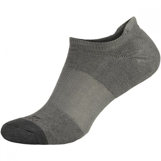 Pentagon Invisible Sokker - Wolf Grey