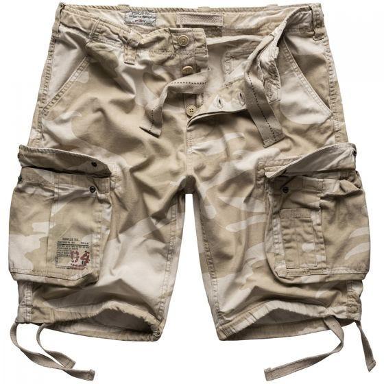 Surplus Airborne Vintage Shorts Desert Storm