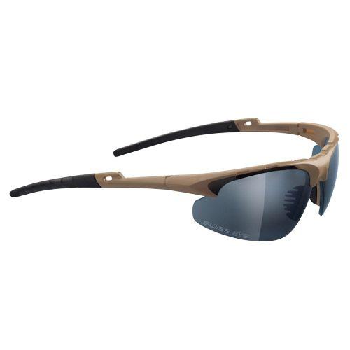 Swiss Eye Sunglasses Apache Frame Coyote
