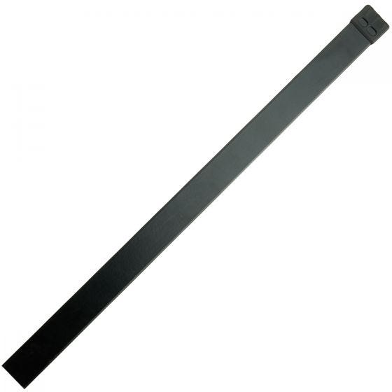 Wisport Aluminiumsbar - Sort
