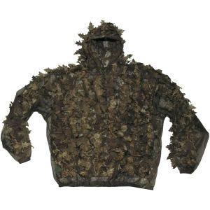 "MFH ""Leaves"" Camouflage-sæt - Hunter Brown"