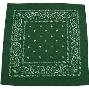 MFH Bandana Bomuld - OD Green