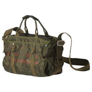 Pure Trash Stor Håndtaske - OD Green