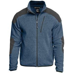 5.11 Tactical Full Zip Sweater Regatta