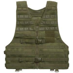 5.11 VTAC LBE Vest Taktisk - TAC OD