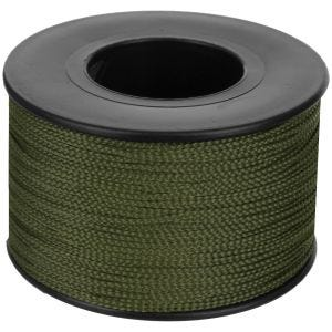 Atwood Rope Nanosnor 300 ft - Olive Drab