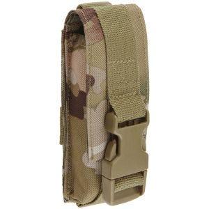 Brandit MOLLE Medium Pung Multifunktion - Tactical Camo