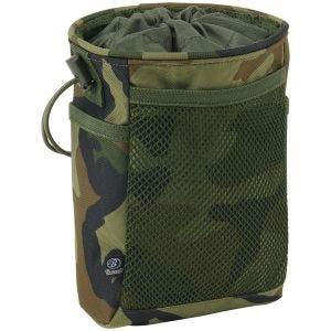 Brandit Tactical MOLLE Pung - Woodland
