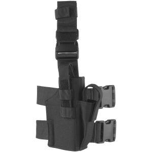 Condor Tactical Leg Holster Black