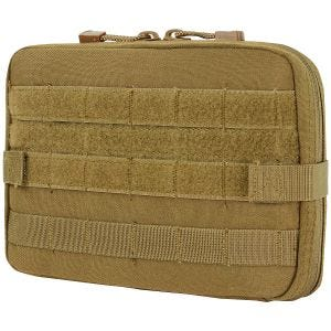 Condor T&T Pouch MOLLE Coyote Brown