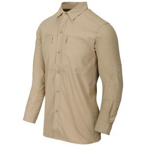 Helikon Trip Lite Skjorte - Silver Mink