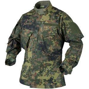 Helikon CPU Skjorte - Flecktarn