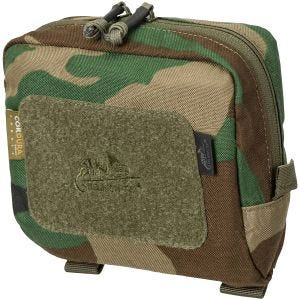 Helikon Competition Utility Pouch US Woodland