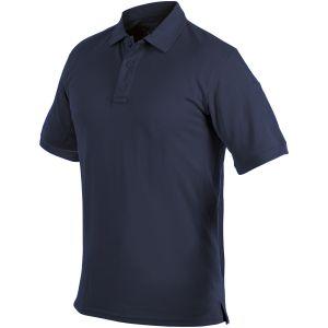 Helikon Urban Tactical Line TopCool Lite Poloshirt - Navy Blue