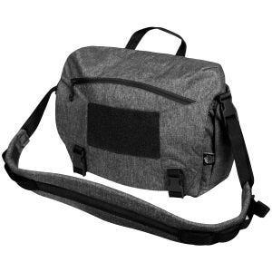 Helikon Urban Medium Bæretaske - Melange Black-Grey