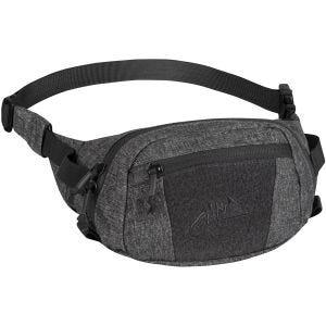Helikon Possum Waist-pack - Melange Black-Grey