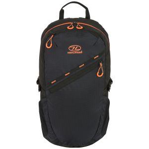 Highlander Dia Lightweight Backpack 20L Black