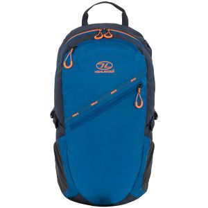 Highlander Dia Lightweight Backpack 20L Blue