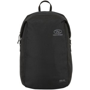 Highlander Kelso Backpack 25L Black