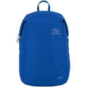 Highlander Kelso Backpack 25L Blue