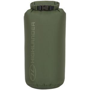 Непромокаемый Чехол Highlander X-Light 8 л - Olive Green