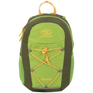 Highlander Quest Daysack 12L Lime