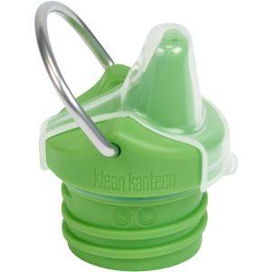 Kid Kanteen Sippy Cap Green