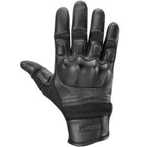 KinetiXx X-Trem Tactical Operations Handske - Sort