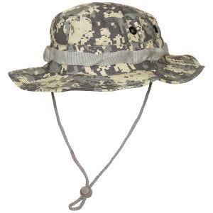 MFH GI Bush-hat Ripstop - ACU Digital