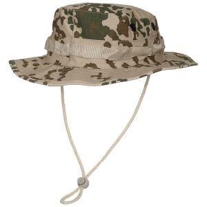 MFH GI Bush-hat Ripstop - Tropical