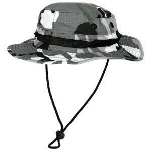MFH GI Bush-hat Ripstop - Urban