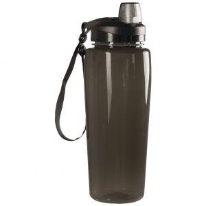 Mil-Tec Transparent Flaske - Smoke