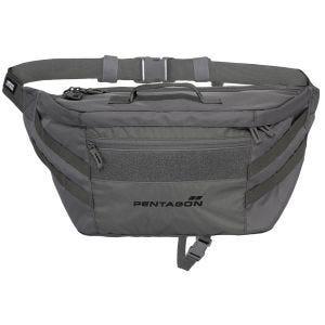 Pentagon Telamon Bag Wolf Grey