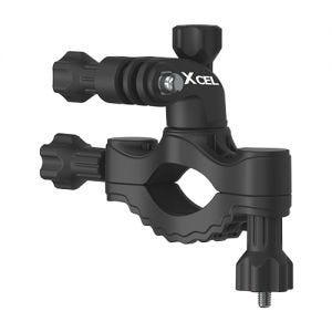 Xcel 360° Rullebarmontering - Sort