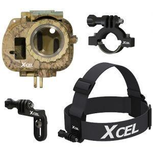 Xcel HD Hunting Tilbehørssæt