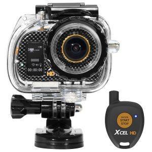 Xcel HD Sport Edition Kamera - Carbon