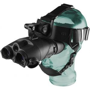 Yukon Advanced Optics Advanced Optics Tracker NV 1x24 Masker - Sort