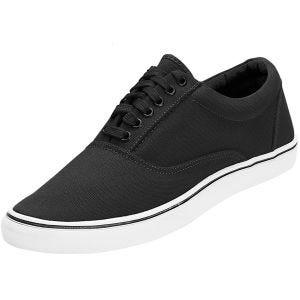 Brandit Bayside Sneaker - Sort/Hvid