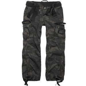 Brandit Royal Vintage Bukser - Dark Camo