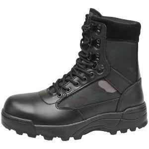 Brandit Støvler Taktisk - Dark Camo