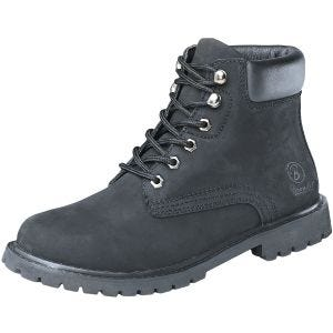 Brandit Keyon Støvler - Sort