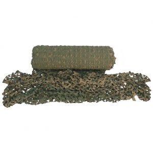 Camosystems Ultra-lite Premium Series Netting 2,4x78 m - Woodland
