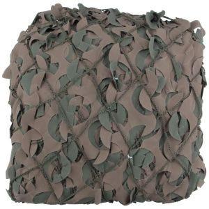 Camosystems Military Basic Series Netting 6x3 m - Woodland