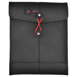 Civilian PadManila iPad Sleeveetui I Skind - Sort