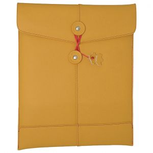 Civilian PadManila iPad Sleeveetui I Skind - Mango