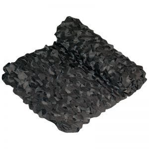 Camosystems Netting Crazy Camo 6x2.4m Black/Dark Grey