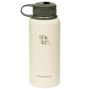 Earthwell Kewler Opener Vakuumflaske 946 ml - Baja Sand