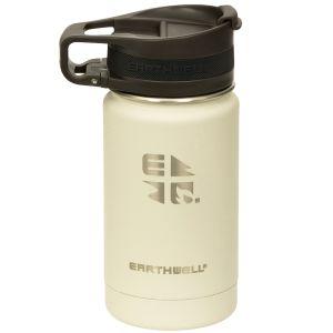 Earthwell Roaster Loop Vakuumflaske 355 ml - Baja Sand