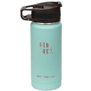 Earthwell Roaster Loop Vakuumflaske 473 ml - Aqua Blue