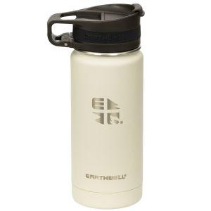 Earthwell Roaster Loop Vakuumflaske 473 ml - Baja Sand